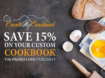 CREATE MY COOKBOOK