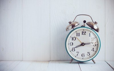 4 Time Management Tips for Effective Marketing
