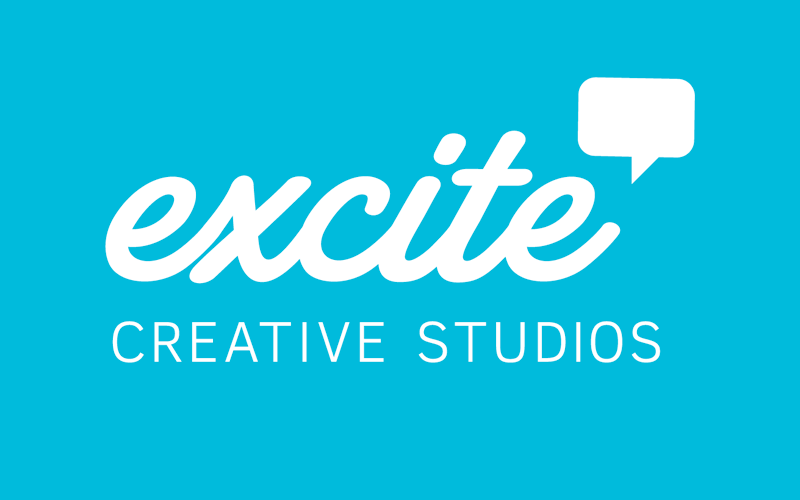 Welcome to the Excite Creative Studios Blog