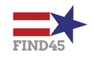 Find 45