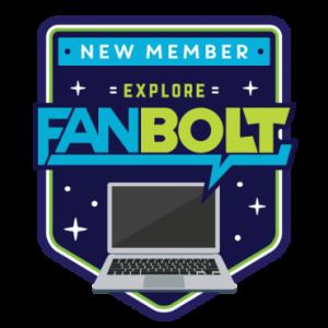 FanBolt - Atlanta Badge Design