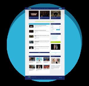 FanBolt - Atlanta Web Design and Development