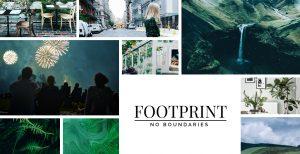 FootPrint-Mood