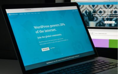 Should I Use WordPress For My Business Website? Here's Why The Answer Is Yes