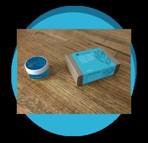 Three Strands - Atlanta Packaging Design