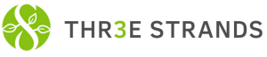 Three Strands Logo