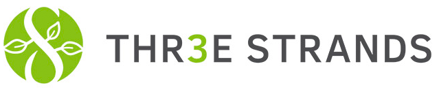 Three Strands Logo