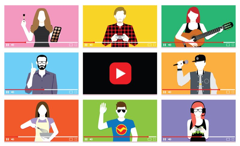 5 Reasons Why Your Company Should Use Influencer Marketing