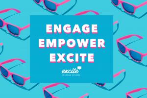Excite Creative Studios - A Full Service Creative Agency Based in Atlanta