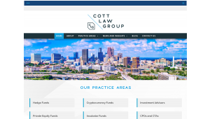 Cott Law Group
