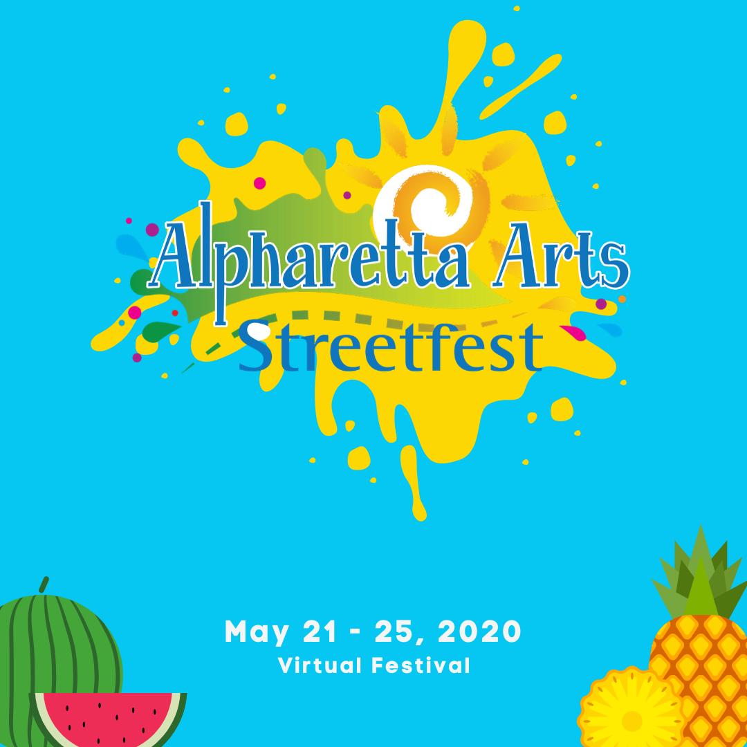Splash Festivals - Atlanta Social Media