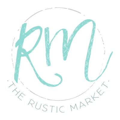 Rustic Market Logo