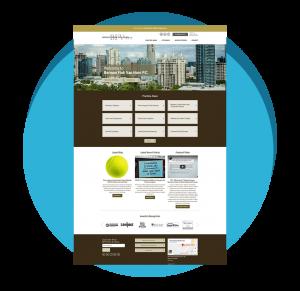 BFV Website - Atlanta SEO