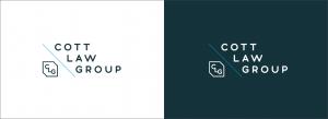 Cott Law Group - Atlanta Graphic Design