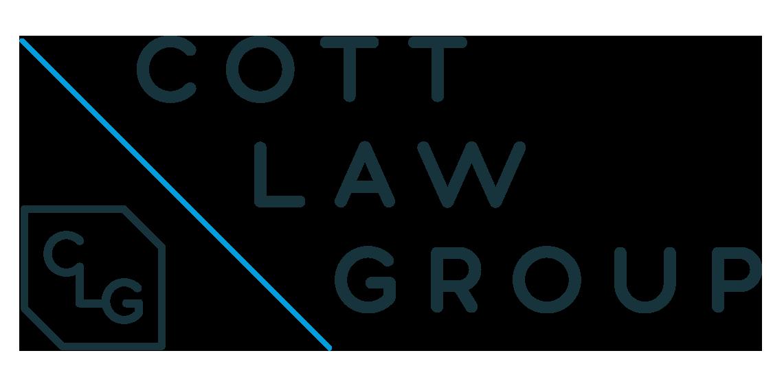 Cott Law Group - Atlanta Web Design